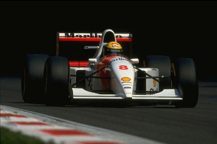 1993 at Monza!