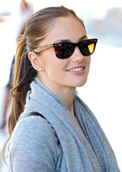 17 Best Images About Minka Kelly On Pinterest Perfect