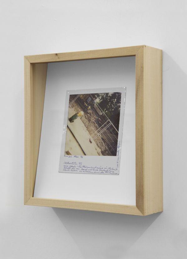 Horst Ademeit, Untitled, 1996