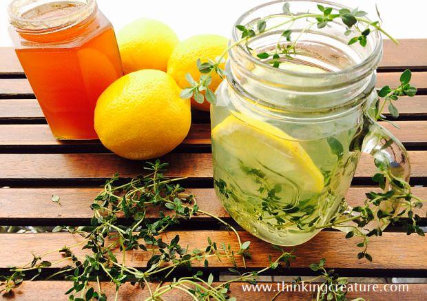 Чай при боли в горле и кашле, который на самом деле помогает.