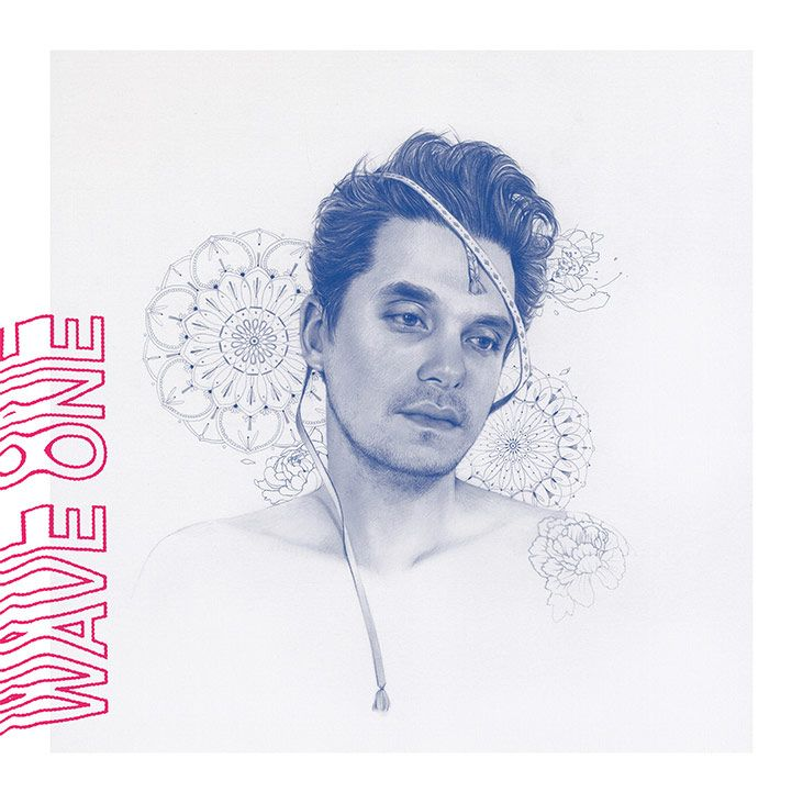 Don't Miss your chance to hear new music and see JOHN MAYER live in concert!