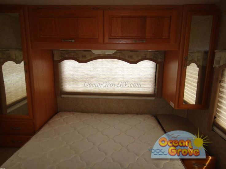 Used 2006 Four Winds RV Chateau 28A Motor Home Class C at Ocean Grove RV Sales Inc. | Saint Augustine, FL | #17-012A