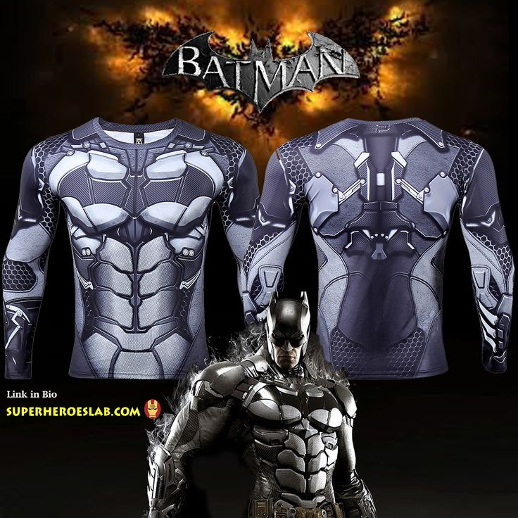 << New Arrival: Batman & Robin Compression T-shirt >> 👈 Swipe Left for more👈 .  Which one do you like more, Batman or Robin? .  Tag your friends who ❤ superheroes stuffs ☺- .  More clothing & gadgets @ ⚡LINK IN BIO⚡- . 👉Go to @super.heroes.lab and get the link, or- . 👉Go to www.superheroeslab.com and search- . .  #superheroes #avengers #marvel #marvelheroes #civilwar #ironman #spiderman #blackpanther #bucky #wintersoldier #batman #spiderman #superman #batman #flash #kidflash #zoom #venom…