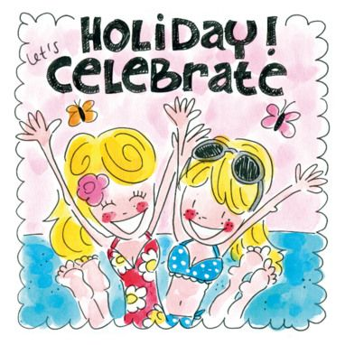 Let's Holiday Celebrate!