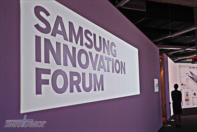 삼성전자의 역사가 한 눈에, '삼성 이노베이션 포럼'을 가다 - By 필진 '망상K' (@Kei Cho)  http://smartdevice.kr/734  #스마트디바이스 #SmartDevice #삼성전자 #SamsungInnovationForum