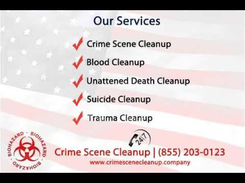 #MethlabCleanup #San-Antonio #Texas If you need immediate assistance for Crime Scene Cleanup,HazmatClean-up CALL us 24/7 at 1-888-477-0015.We provide service Crime Scene Cleanup San Antonio, USA