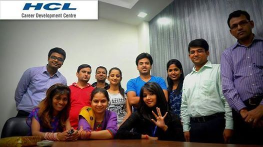 HCL CDC Advantage :   # Placement opportunities (Resume Formatting, Interview Preparation, Campus interview  # Training / Project Letter  # Soft Skills Training (Personality Development, Motivation)  # Favourable Student- instructor Ratio  # Project based Training   # On successful completion of Project Training, HCL will issue Certificate o f Completion.
