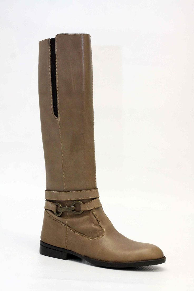 Mashi donkey riding boot, R1599, Tsonga Shoes