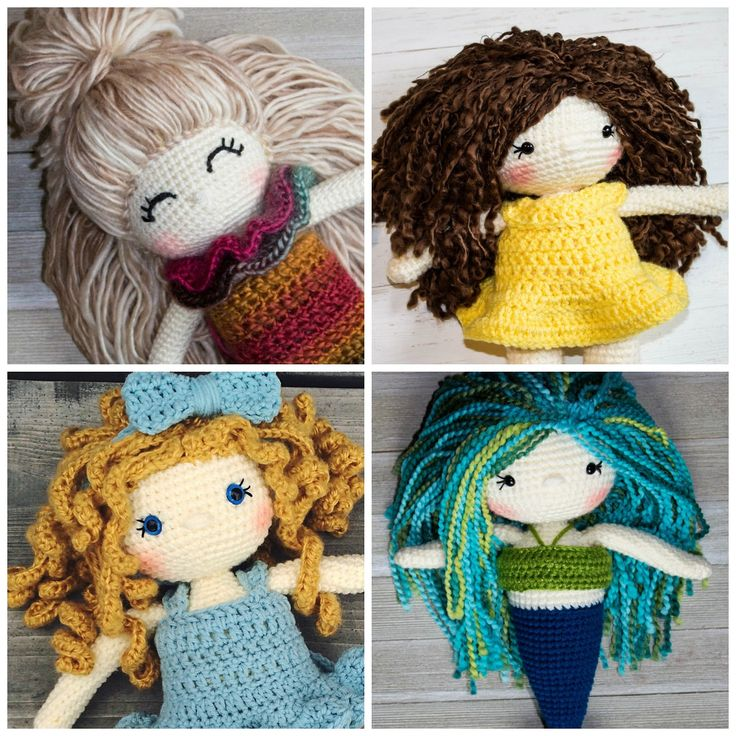 Doll patterns on Ravelry. They cost but they're the best I've seen.