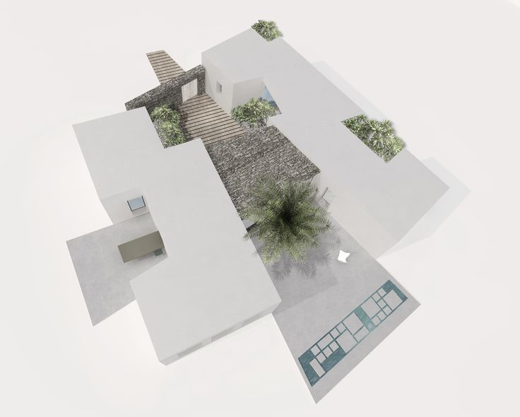 Residential--Box House from G+A Evripiotis (Architecture Studio)