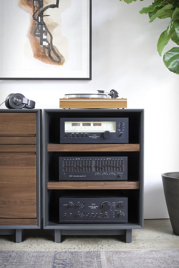 best 25 stereo cabinet ideas on pinterest audiophile vintage record player cabinet and m s. Black Bedroom Furniture Sets. Home Design Ideas