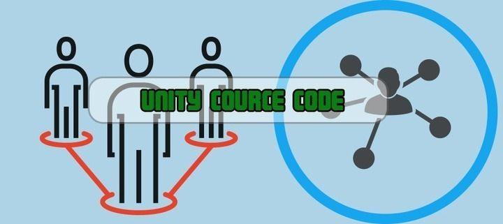 Buy Unity Source code