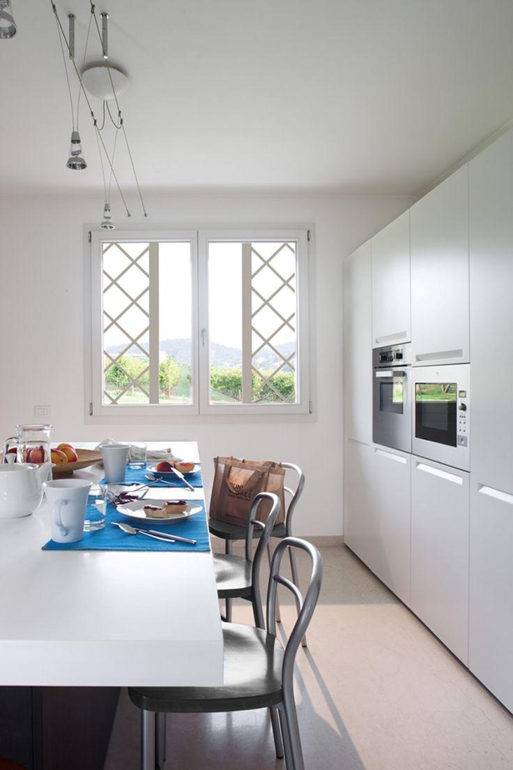 Sicurezza in casa con le inferriate alle finestre - Cose di Casa