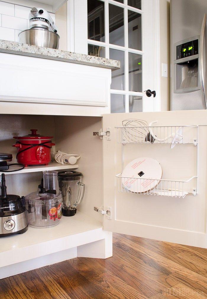 2276 best kitchen organization 3 images on pinterest | kitchen