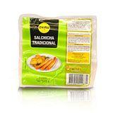 Salchicha tradicional