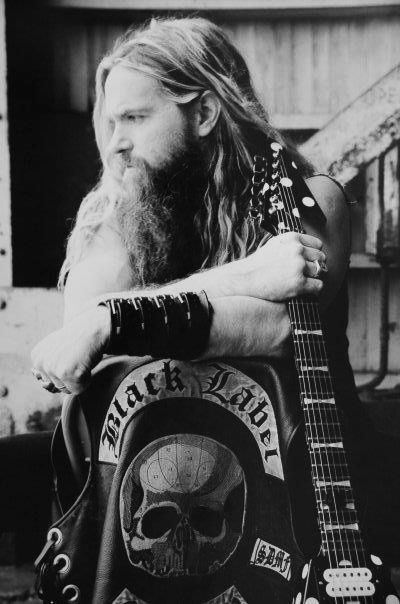 You are insane if you don't like Zakk Wylde.