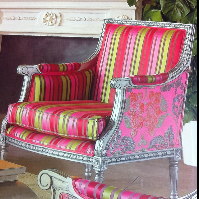 122 best Mixed fabric couches images on Pinterest | Armchairs ...