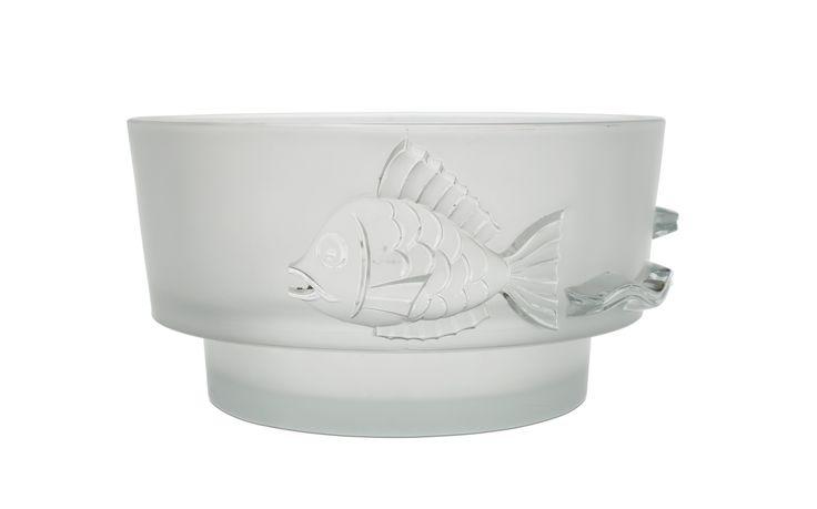 Ahti bowl, Yrjö Rosola, 1934, Finland