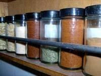 Household Remedies - Spices