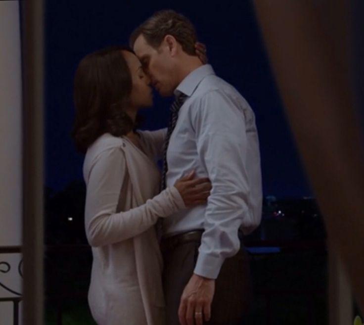 Olivia & Fitz Scandal season 4 finale ❤️