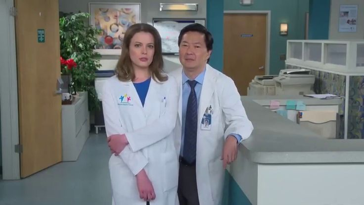 Dr  Ken 2x12 Promo 'Ken's New Intern' HD ft  Gillian Jacobs