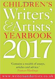 Image result for children's writers' & artists' yearbook 2017