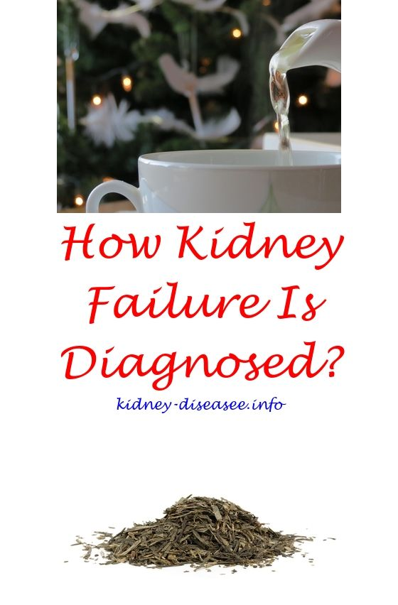 how do kidneys fail - kidney infection recovery time.end stage renal disease 1799222866