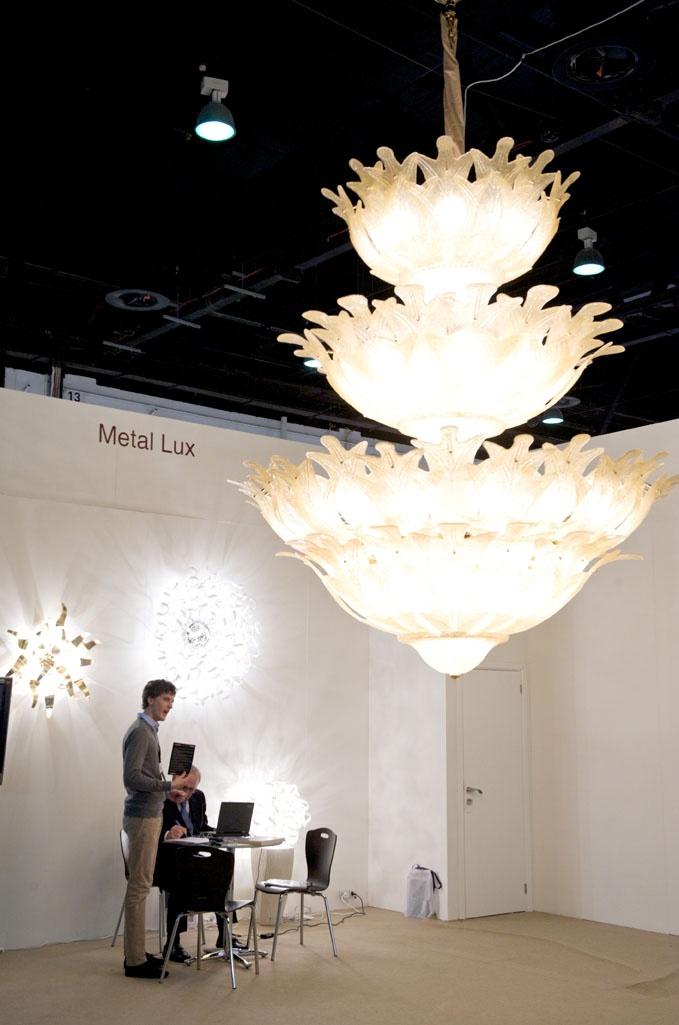 INDEX International Design Exhibition 2012