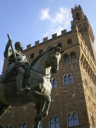 Piazza della Signoria - Firenze - Florence