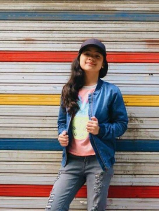 #DespacitoChallenge : le défi danse de l'été de Niana Guerrero