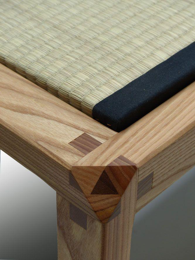 References Furniture making – Peter-Seeland – # furniture construction #open #PeterSeeland #references