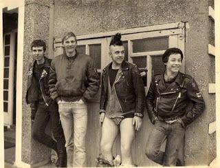 British Punk: Vicious Rumours
