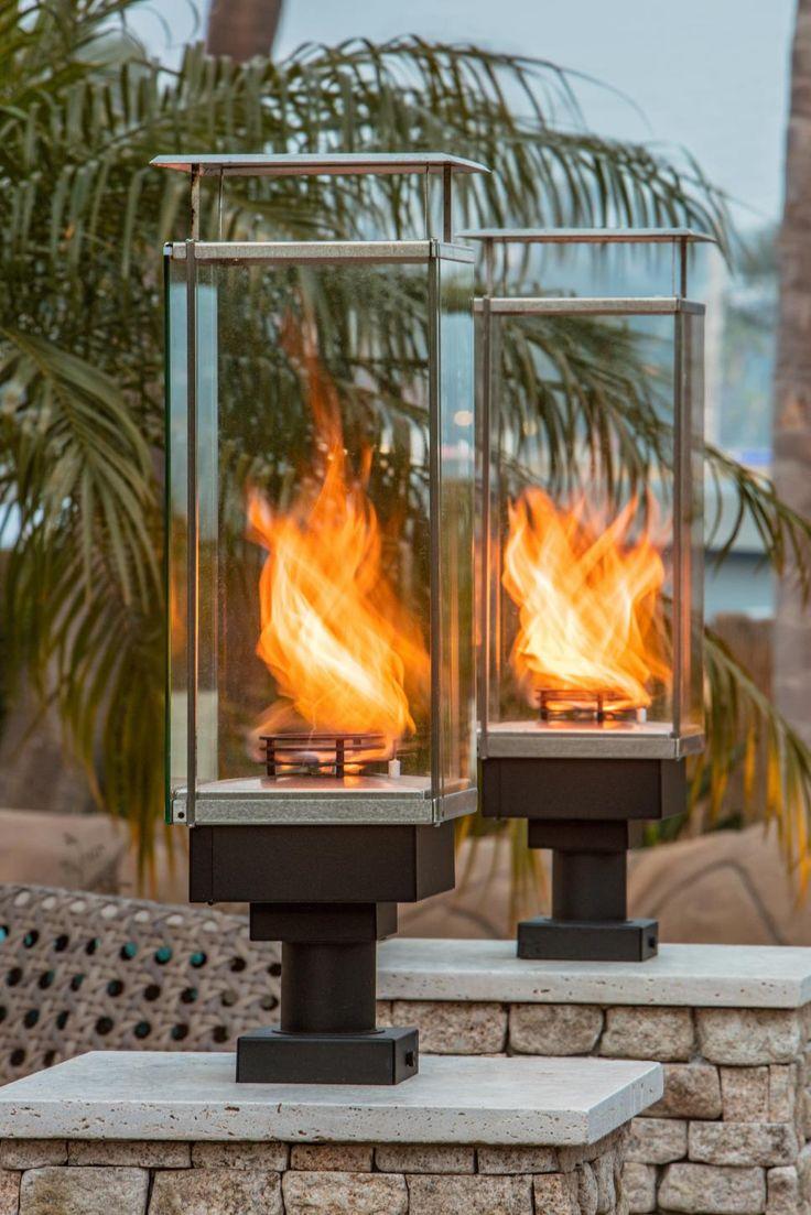 Diy Outdoor Fireplace Patio