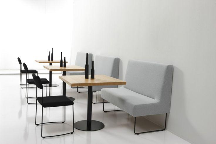 Étkező, kávézó és közösségi terek - Poziteam
