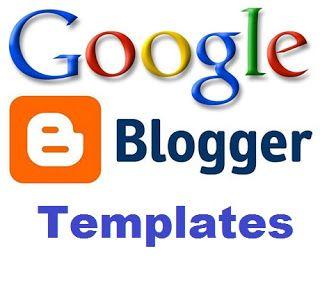 Uploading Custom template on Google BlogSpot