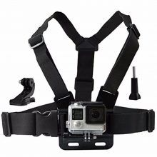 GoPro Chest Harness //Price: $7.98 & FREE Shipping //     #tech #gadgets