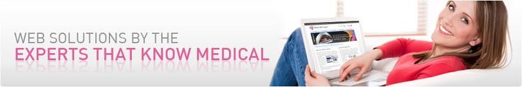 An interview with Medical Web Experts CEO John Deutsch