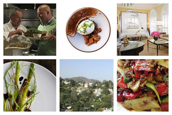 From Michelin-starred fine dining to taco food trucks, Los Angeles has one of the most exciting and diverse food scenes in the country. Here are my top picks.