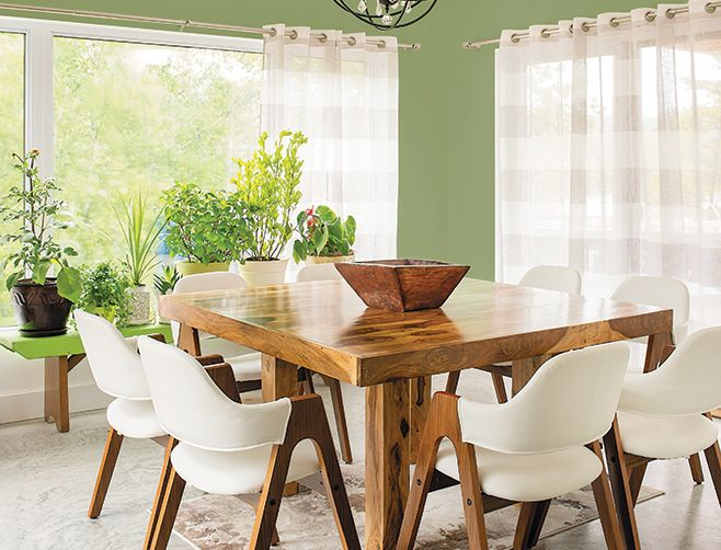 colors for dining room 2017