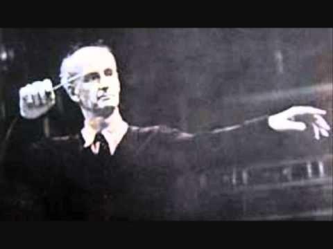 Wilhelm Furtwängler, Siegfried-Idyll