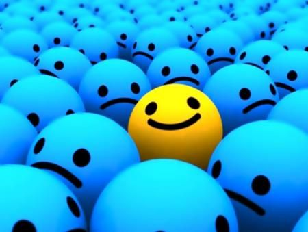 Positive Thinking - get away form the negative people around you