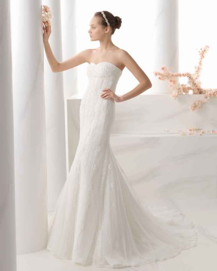65 besten Brautmoden Outlet Bilder auf Pinterest | Hochzeitskleider ...