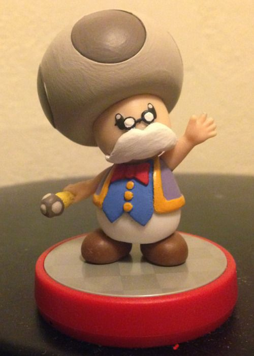 254 Best Images About Fantastic Amiibo On Pinterest