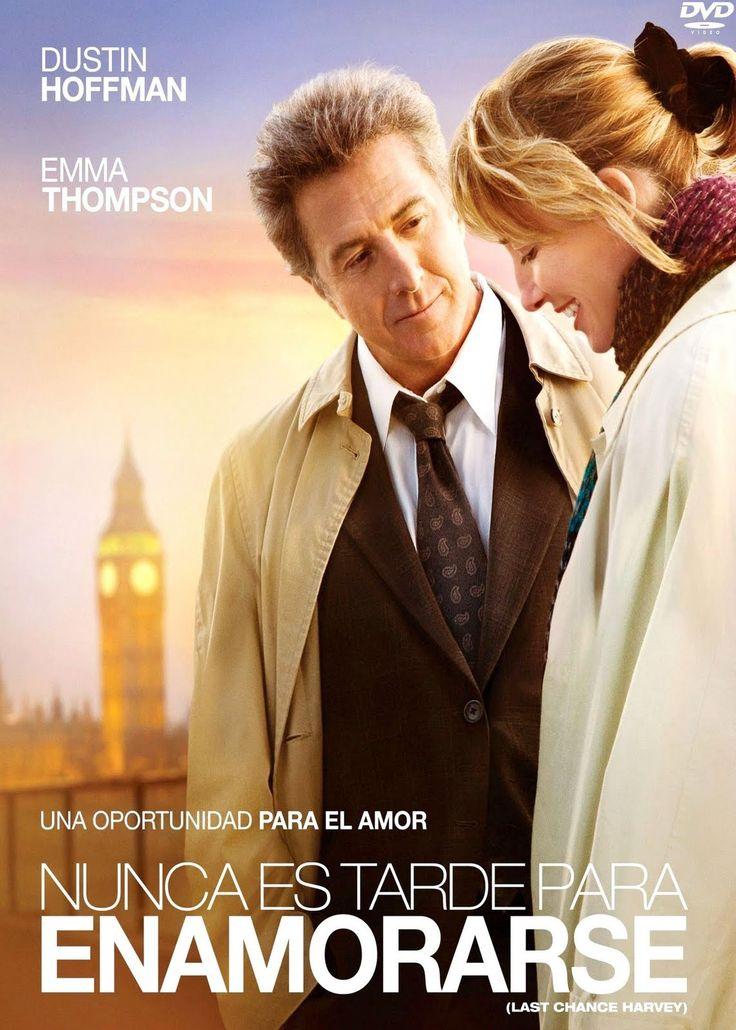 NUNCA ES TARDE PARA ENAMORARSE (2008) PELICULAS COMPLETAS EN ESPAÑOL