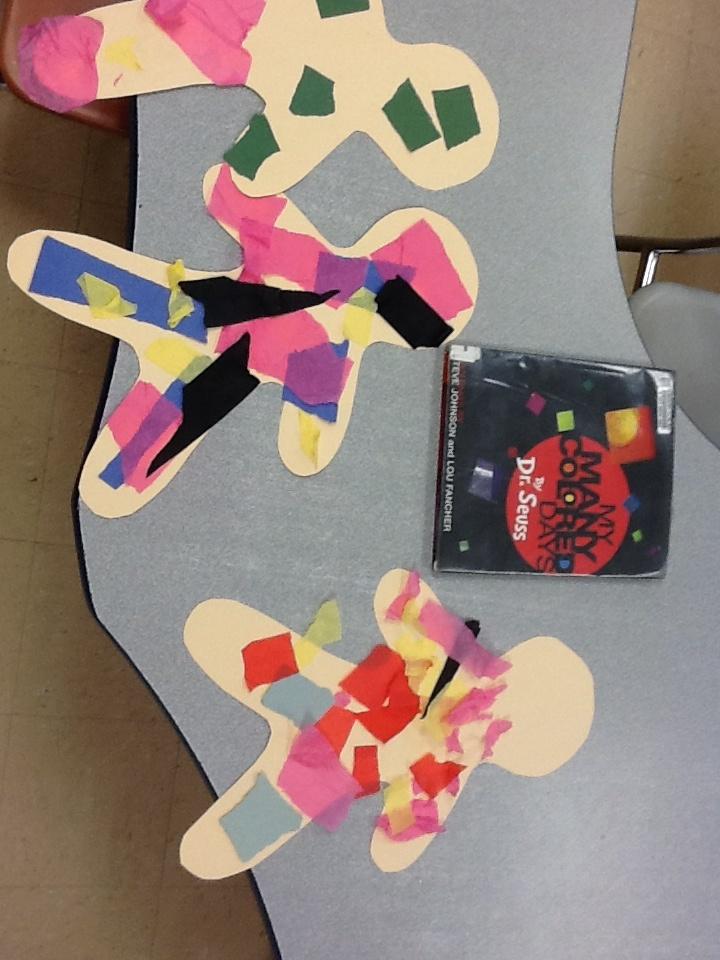 9 best seuss wacky wednesday images on pinterest dr for Dr seuss crafts for preschool