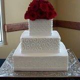 Melissa's Specialty Cakes :: Wedding
