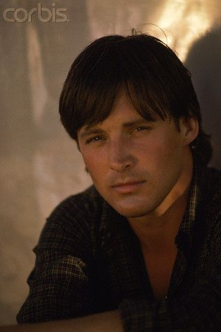 bruce boxleitner ....gorgeous