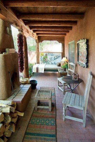 Casa Abeyta | Casas de Santa Fe |
