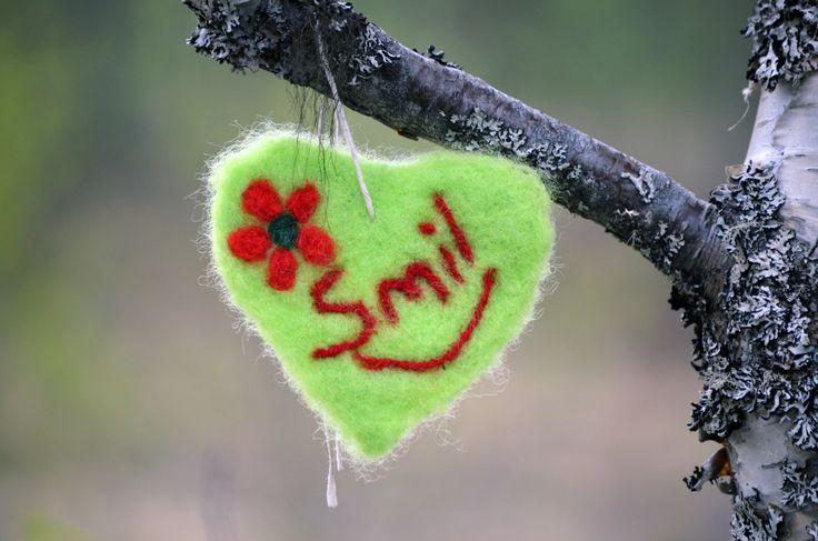 Smile by http://tonnyfroyen.com/  #Molde #Beauty #Cool #Light #Freedom #Camera #Image #Photo #Love