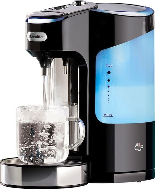 Kettle Hot Cup with Variable Dispenser #Breville